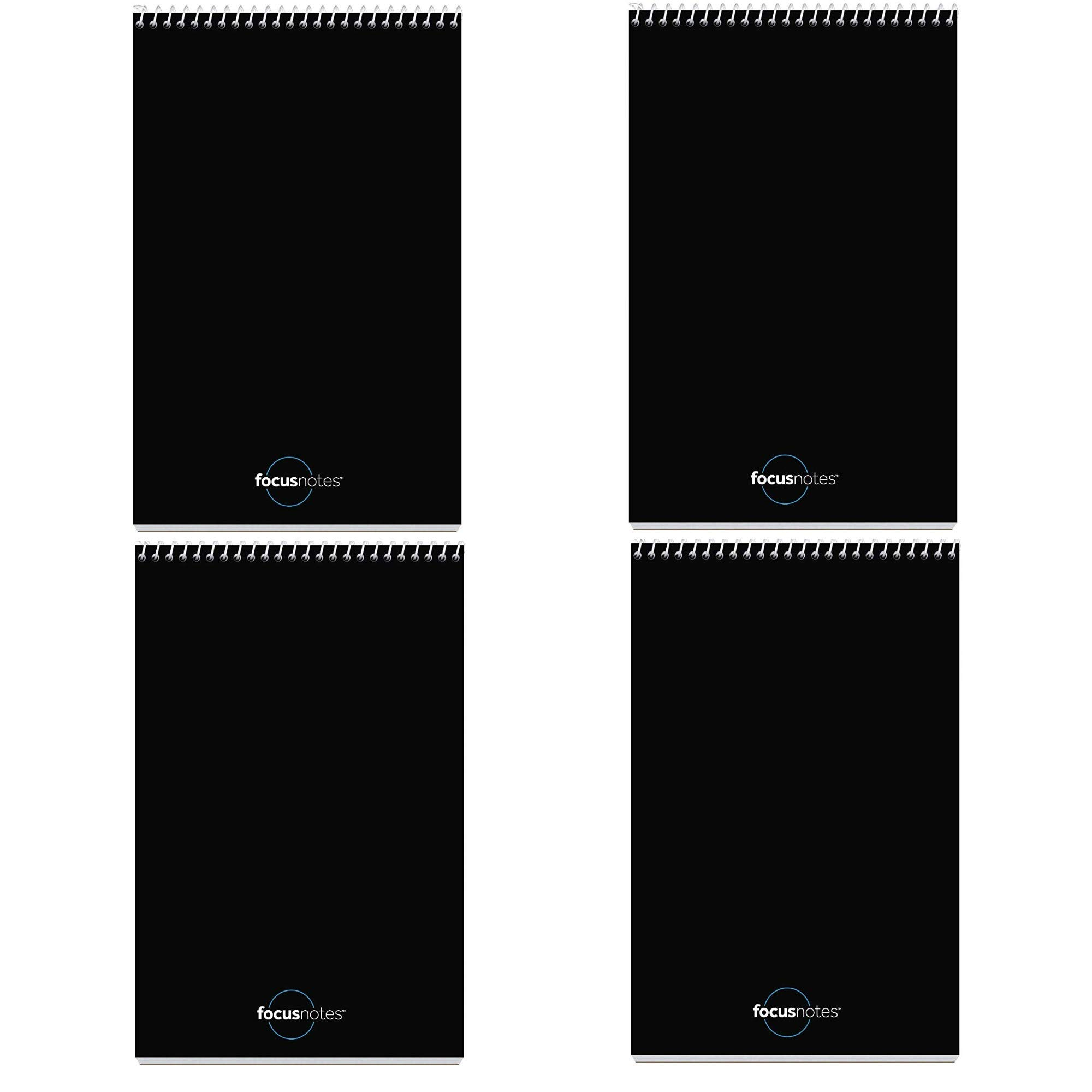 Tops Innovative Steno Project Ruled Notebook (TOP90222) (4) by Pendaflex