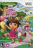 Dora the Explorer: Doras Big Birthday Adventure - Nintendo Wii