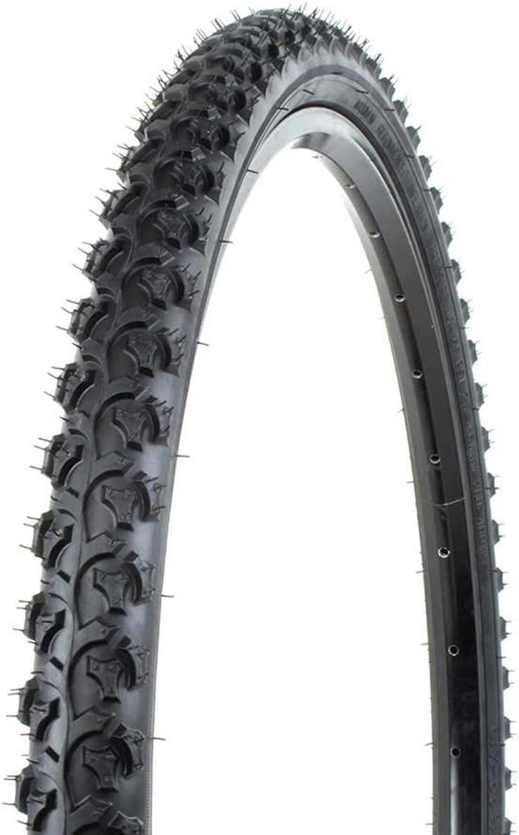 KENDA Alpha Bite, Tire, 24''X1.95, Wire, Clincher, Black