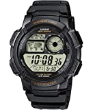 Casio Men's AE-1000W-1AVCF Resin Sport Watch...