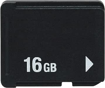 OSTENT 16GB Memory Card Stick Storage for Sony PS Vita PSV1000 PCH-Z081 PCH-Z161