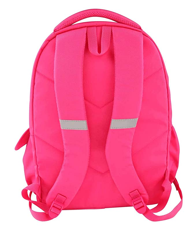 Amazon.com: Depesche 10160 School Backpack Top Model Friends, Pink, Multi-Coloured: Toys & Games