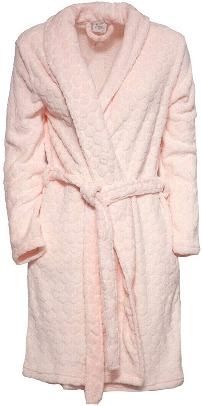 Vestaglia donna cotone caldo Cippi 4933