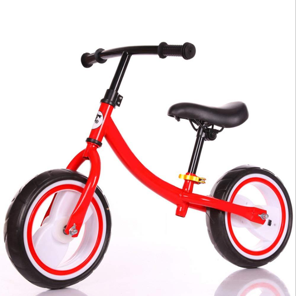 LG GL Bicicleta para niños Bicicleta de Deslizamiento Bicicleta de ...