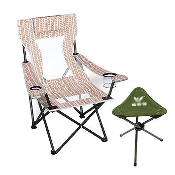 Amazon.com: Xing Hua Shop Chaise Lounges Folding Chair ...