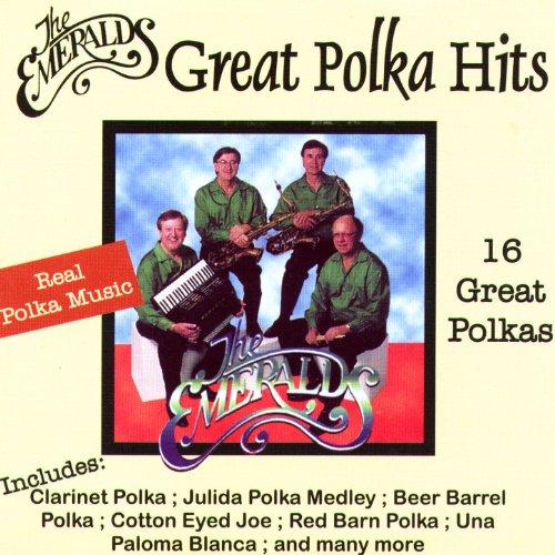 - Great Polka Hits