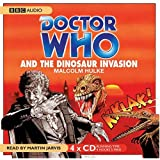 Doctor Who And The Dinosaur Invasion (Classic Novels)