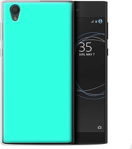 Stuff4 Var, compatible con Sony Xperia L1: Amazon.es: Informática