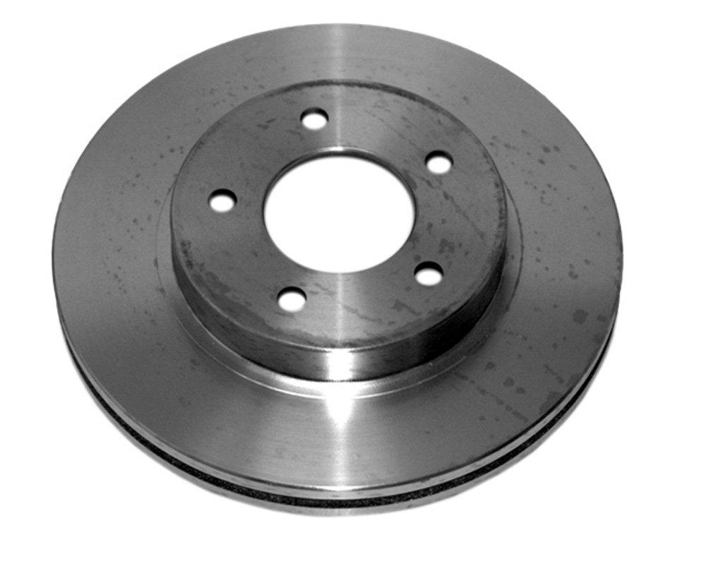 Raybestos 76721R Professional Grade Disc Brake Rotor