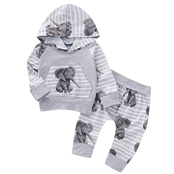 Pantalones Trajes De Diadema HCFKJ Ropa Bebe Ni/ñA Invierno Ni/ñO Manga Larga Camisetas BEB Conjuntos Moda 3pcs Ropa Set Sudaderas Tops