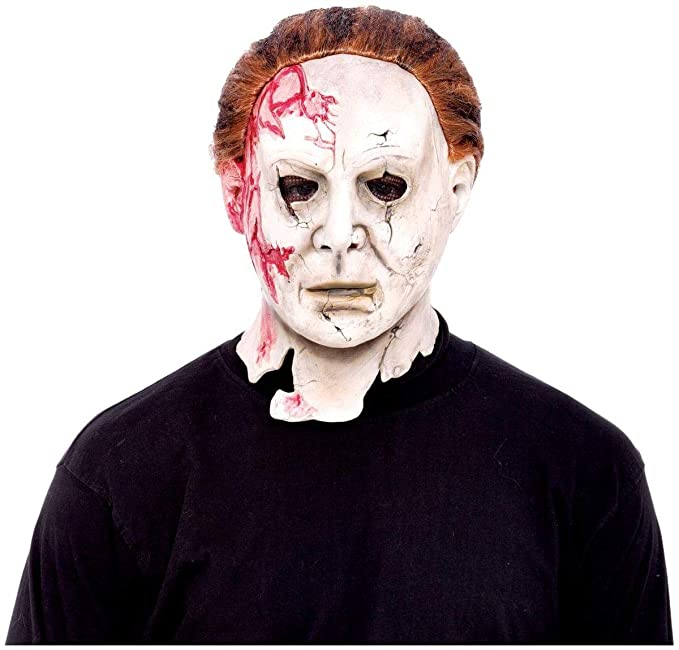 Amazon.com: Paper Magic di – Halloween 2 Michael Myers ...