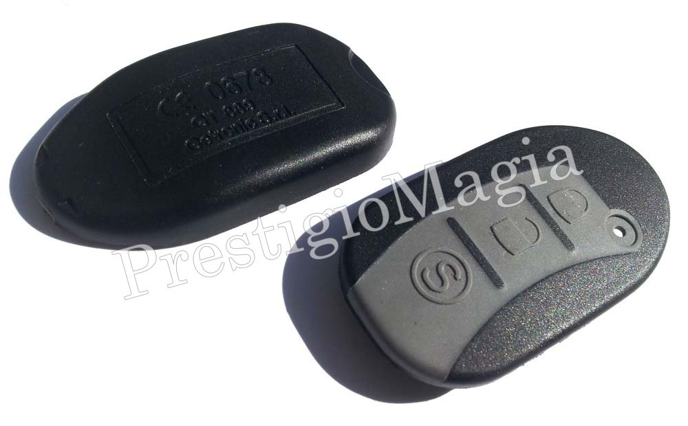 Abdeckung Fernbedienung Alarm GT Auto Alarm Original Schale GT 889 GT 915 909 910