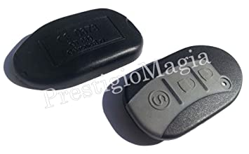 Carcasa Mando a distancia Alarma GT coche Alarm Original ...