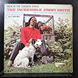Back At the Chicken Shack - The Incredible Jimmy Smith