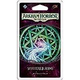 Arkham Horror LCG - Shattered Aeons Mythos Pack Strategy Game