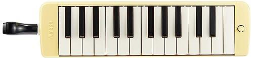 Yamaha P25F 25-Note Pianica Keyboard Wind Instrument