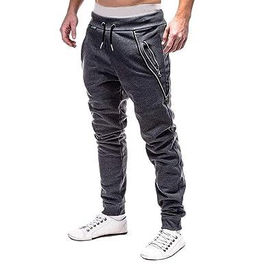 Pantalones De Carga De Los Hombres Pantalones Deportivos ...