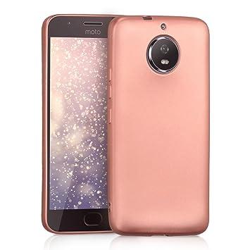 kwmobile Funda para Motorola Moto G5S: Amazon.es: Electrónica