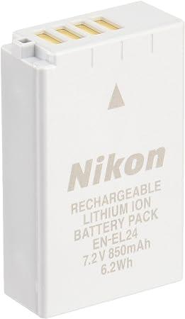 Nikon En El24 Elektronik