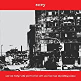 All the Footprints You've Ever Left & The Fear [12 inch Analog]