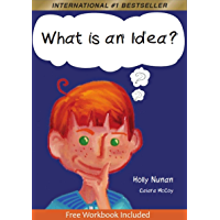 What Is An Idea?: a children's poetry book that takes them on a journey of self-discovery, instilling self-belief and…