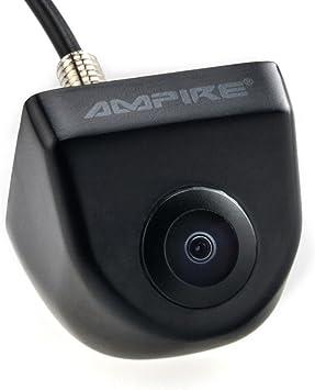 Ampire KCN820 Unterbau Farb-R/ückfahrkamera
