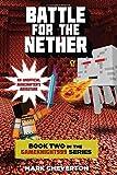 Battle for the Nether, Mark Cheverton, 1632207125