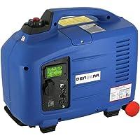DENQBAR E-START 2,8 kW generador de energía eléctrica digital DQ2800E