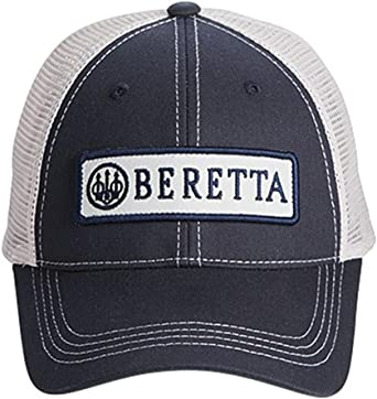 Beretta LP Framed Logo Trucker Hat NWT Real Tree Camo One Size