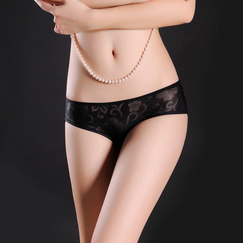 Ropa interior atractiva de las señoras bragas de encaje de las señoras ropa interior atractiva de la...