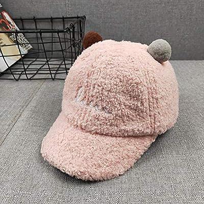 mlpnko Sombrero para niños, niño, Hierba, Gorra de béisbol, niña ...