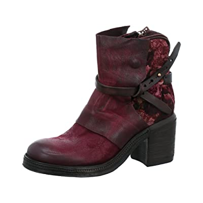 A.S.98 Abe Women's Ankle Boot