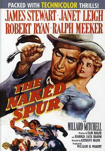 (The Naked Spur)