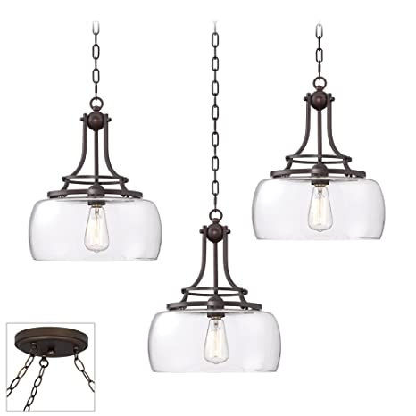 Charleston bronze 3 light swag chandelier amazon charleston bronze 3 light swag chandelier aloadofball Images