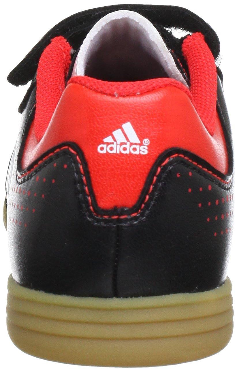 official photos c2ae2 05ac1 Adidas 11Questra Triple HL Hallensportschuh Junior, Q23916, EU 32  Amazon.de Schuhe  Handtaschen