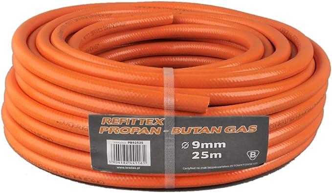 CFH 52123 Tuyau de gaz propane VS300 3 m
