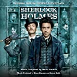 Sherlock Holmes: Original Motion Picture Soundtrack by unknown Soundtrack edition (2010) Audio CD