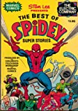 Fireside Book Series: Best of Spidey Super Stories (Electric Company)