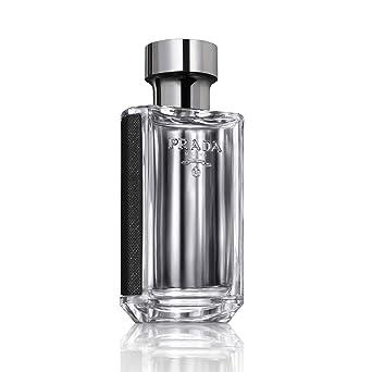 Prada LHomme Agua de Tocador - 50 ml