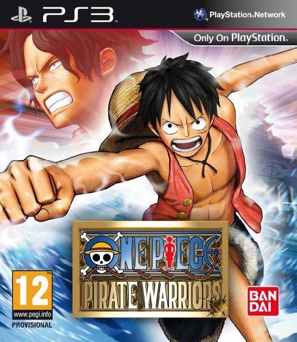 One Piece Warriors Kaizoku language PlayStation product image