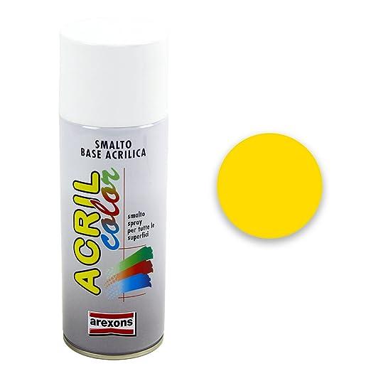 19 opinioni per Arexons Smalto Spray Acrilico