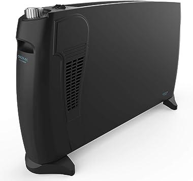 Cecotec Ready Warm 6600 Turbo Convection Plus - Convector Potente, Termostato Regulable, 4 Modos,...