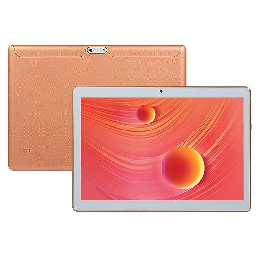 Tablet 10 Pulgadas 1 + 16g de Memoria procesador de Cuatro ...