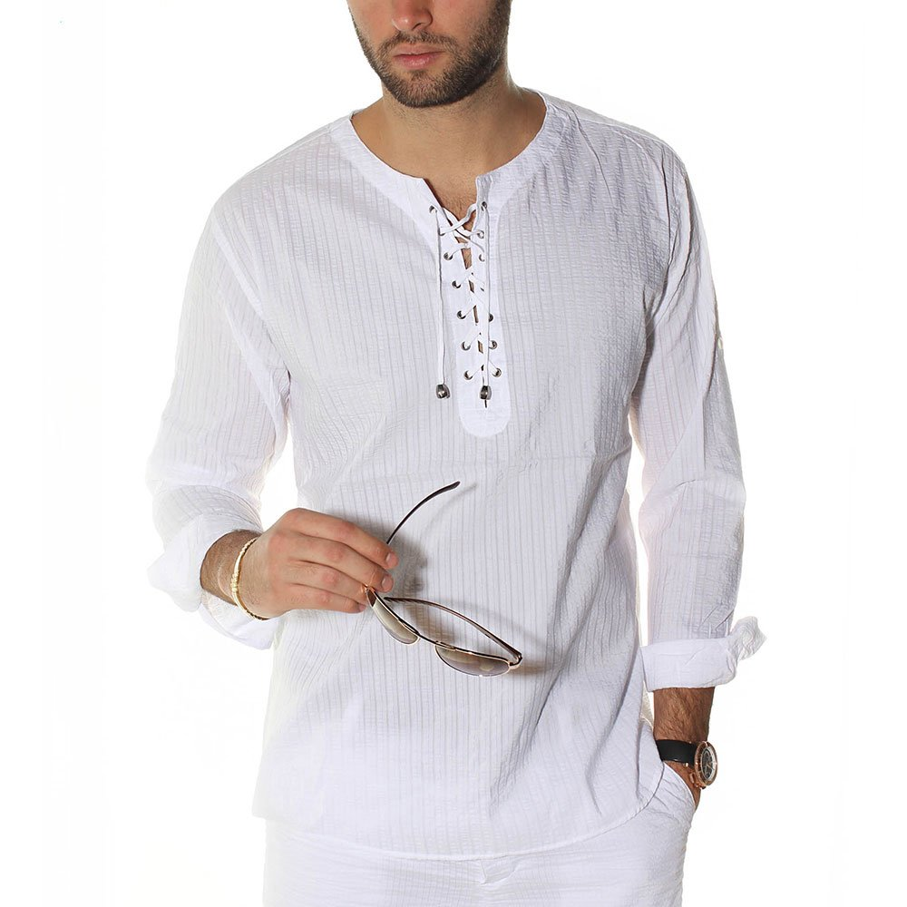 Looks - Hippie modern clothes for men photo video