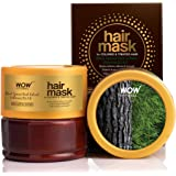 WOW Skin Science Hair Mask for Coloured & Treated Hair