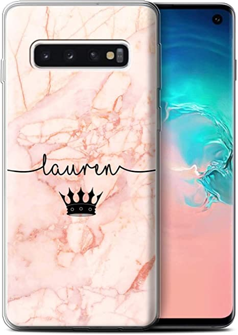 Eswish Personalised Phone Case For Samsung Galaxy S10 Printed