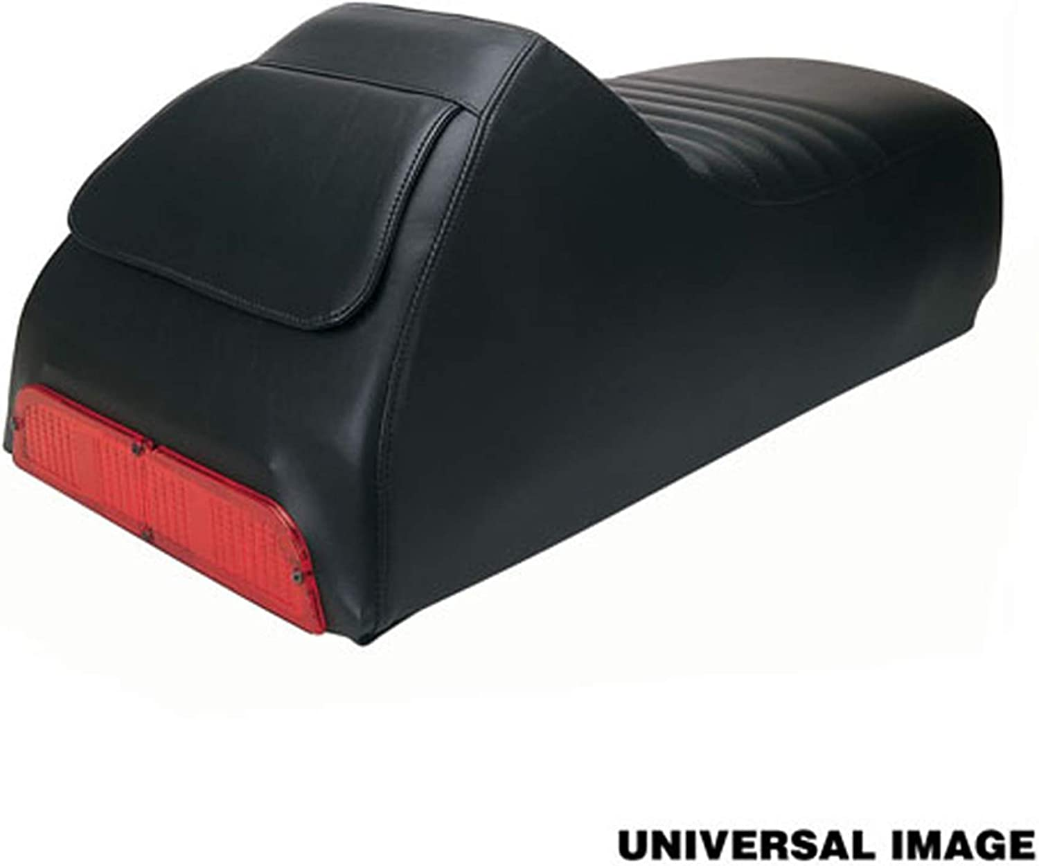 Saddle Skins Snowmobile Replacement Seat Covers Fits 2002-2003 Arctic Cat ZL 800 EFI SS