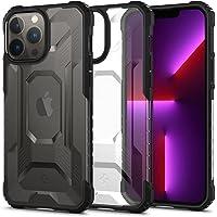 Spigen Compatible for iPhone 13 Pro Max Case Nitroforce - Matte Black