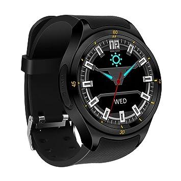 XUWLM Pulsera Reloj Inteligente Android 5.1 os smartwatch ip67 a ...