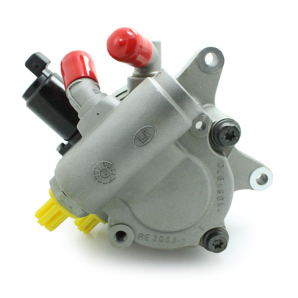 BEFFEE Power Steering Part Front Fit For Mercedes Benz ABC Tandem 2003-2006 CL600 S600 CL65 AMG S65 BEFFEE Power Steering Pump 003466520180,003466520188,0034662401,